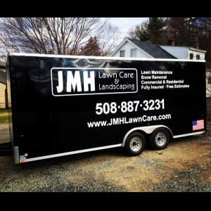 JMH Lawn Care